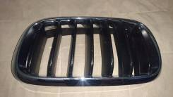 Решетка радиатора. BMW X6, F16