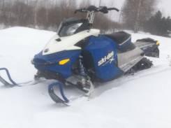 BRP Ski-Doo Summit X 154 800R. исправен, есть птс, с пробегом