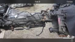 АКПП. Mitsubishi Delica, P25W, P35W