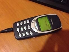 Nokia 3310. Б/у