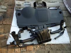 Панель приборов. Toyota Corolla Verso, CDE120, ZZE122, ZZE121 Toyota Corolla Spacio, ZZE122, ZZE124, NZE121 Двигатели: 3ZZFE, 1ZZFE, 1CDFTV, 1NZFE