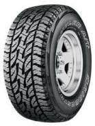 Bridgestone Dueler A/T D694. Всесезонные, износ: 80%, 1 шт