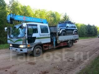 Hino Ranger FC. Продаётся грузовик Hinojosa Ranger, 8 000 куб. см., 5 000 кг.