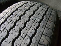 Bridgestone Dueler H/T. Летние, 2007 год, износ: 20%, 4 шт