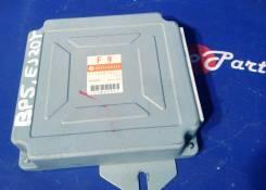 Блок управления двс. Subaru Legacy, BL, BL5, BP, BP5 Двигатель EJ20Y