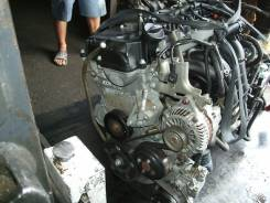 Двигатель в сборе. Mitsubishi Colt, Z22A Двигатель 4A90