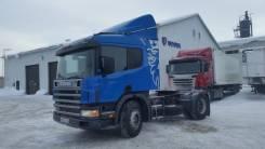 Scania P. Продам тягач , 10 640 куб. см., 38 000 кг.