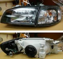 Фара. Toyota Corona, AT190, ST195, CT190, CT195, ST190, ST191