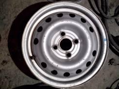 Daewoo. 5.5x14, 4x100.00, ET49, ЦО 56,6мм.