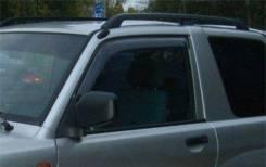 Ветровик на дверь. Mitsubishi Pajero iO