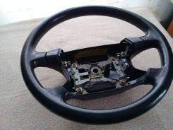 Руль. Toyota: Corolla, Corolla Levin, Sprinter Trueno, Sprinter Marino, Sprinter, Corolla Ceres, Sprinter Carib Двигатели: 5AFE, 4AF, 7AFE, 4EFE, 4AFE...