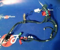 Провода аккумулятора. Subaru Legacy B4, BL5 Subaru Legacy, BL5, BP, BP5 Двигатели: EJ20X, EJ20Y