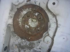 Диск тормозной. Toyota Caldina, ET196, CT196