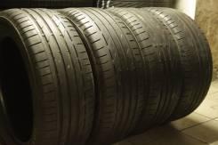 Bridgestone Potenza S001. Летние, износ: 10%, 4 шт