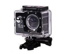 Экшн-камера / Видеорегистратор Bluesonic BS-S101 4K Ultra HD WiFi