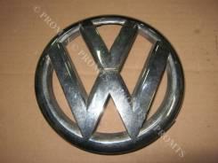 Эмблема решетки. Volkswagen Golf, 5K1