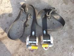 Ремень безопасности. Hyundai Santa Fe Classic, SM Двигатели: G6BA, D4EA