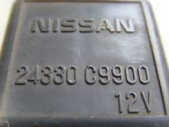 Реле. Nissan: Navara, Tino, Infiniti M Hybrid, Caravan, Wingroad, Presage, Crew, Stagea, Bluebird Sylphy, Infiniti EX35/37, Fuga, Avenir, Almera Tino...