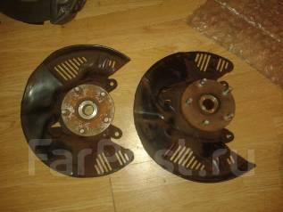 Ступица кулак celica 205 gt-four перед лево и прав. Toyota Celica