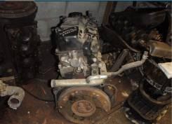 Двигатель. Mitsubishi Lancer