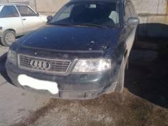 Audi A6 Avant. AYM