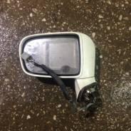 Зеркало заднего вида боковое. Honda Odyssey, RA7 Двигатель F23A