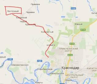 """Участок 2га п. Восточный СХПК """"Союзлекраспром"""". 200 кв.м., собственность, от частного лица (собственник)"""