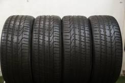Pirelli P Zero. Летние, 2012 год, износ: 5%, 4 шт