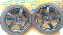 SSR GTV01. 7.5x18, 5x100.00, ET48, ЦО 73,0мм.
