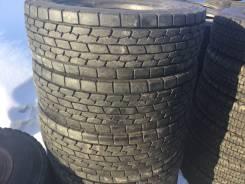 Dunlop Enasave SP LT38. Всесезонные, 2015 год, износ: 10%, 1 шт
