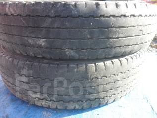 Bridgestone Blizzak W969. Всесезонные, 2008 год, износ: 60%, 1 шт