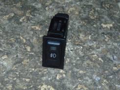 Кнопка включения противотуманных фар. Toyota Ipsum, CXM10, CXM10G, SXM10, SXM10G, SXM15, SXM15G Двигатель 3CTE 3SFE