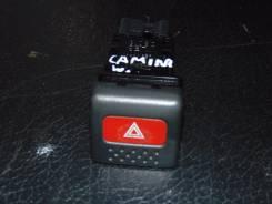 Кнопка включения аварийной сигнализации. Nissan Primera Camino, WP11 Двигатель SR18DE