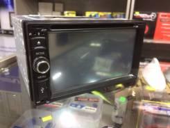 Магнитола универсальная CarPro 6501G DVD, Mp3, GPS