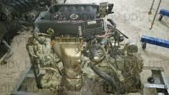 Стартер. Nissan: Presage, X-Trail, Murano, Serena, NV350 Caravan, Elgrand, AD, Caravan, Teana, Bassara, Wingroad Двигатель QR25DE