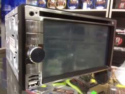 Универсальная магнитола CarPro CH-6222 DVD, GPS, Mp3, SD