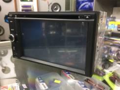 Универсальная магнитола CarPro CH-6220 DVD, Mp3, SD