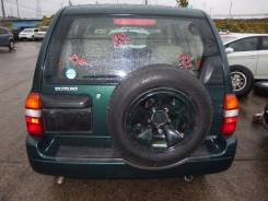Дверь багажника. Mazda Proceed Levante, TJ62W, TJ52W, TJ32W, TF52W Suzuki Escudo, TA52W, TD02W, TD32W, TD62W, TA02W, TD52W, TL52W, TX92W, TF52W, TJ32W...