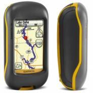 Портативный GРS-навигатор Garmin Dakota 10 для охоты, рыбалки и туризма
