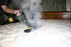 Химчистка ковров и диванов. Клининг