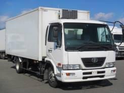 Nissan Condor. , 6 400 куб. см., 3 548 кг. Под заказ