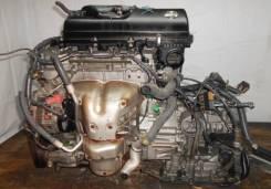 Продам двигатель в сборе с АКПП, Nissan CR14-DE BZ11