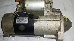 Стартер. Mitsubishi L200 Двигатель 4D56