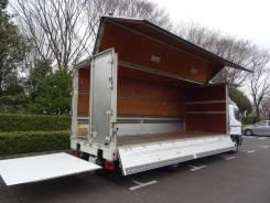 Hino Ranger. Продам HINO HINO Ranger LONG, 6 700 куб. см., 5 000 кг.