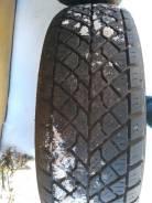 Bridgestone Winter Dueler DM-Z2. Всесезонные, износ: 40%, 2 шт