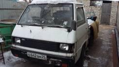 Mitsubishi Delica. Продается грузовик , 1 500 куб. см., 1 000 кг.