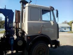 МАЗ 53366. Маз, 14 000 куб. см., 10 000 кг.