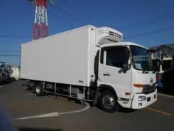 Nissan Condor. , 4 670 куб. см., 3 550 кг. Под заказ