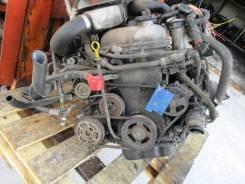 Двигатель в сборе. Suzuki Jimny, JB23W Двигатель K6A