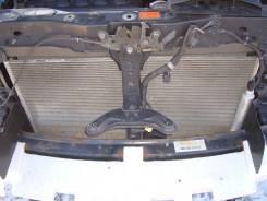 Радиатор кондиционера. Nissan Serena, C25, CNC25, NC25, CC25 Двигатель MR20DE